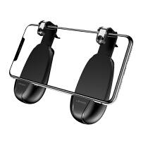 吃鸡神器刺激战场辅助四指苹果8手机手柄小米五代食鸡神奇iPhonex走位手游外设专用绝地求生快捷射击