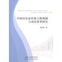 中国电信业价格上限规制与动态效率研究