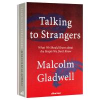 Talking to Strangers 与陌生人交谈 英文原版