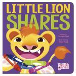 【预订】Little Lion Shares