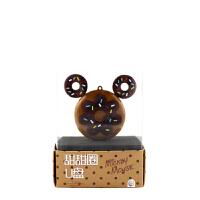 可爱面包甜甜圈创意u盘情侣女生礼盒16g/32g可爱创意礼物