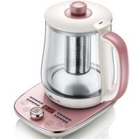 养生壶全自动玻璃多功能电热烧水壶花茶壶迷你煮茶器