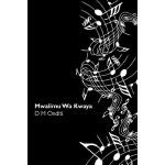 【预订】Mwalimu Wa Kwaya