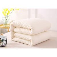 棉被纯棉花被子被芯棉絮床垫被褥子