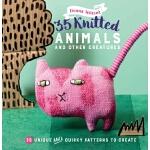 【预订】35 Knitted Animals and Other Creatures: 35 Unique and Q