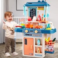 过家家儿童厨房玩具做饭煮饭小孩女童礼物
