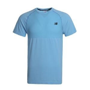 New Balance/NB/短袖男装男式运动短袖T恤MT61019BIH