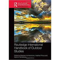 【预订】Routledge International Handbook of Outdoor Studies 978