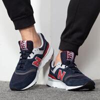 New Balance/NB 男鞋 运动休闲复古跑步鞋 CM997HDM