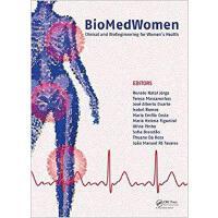 【预订】BioMedWomen 9781138029101