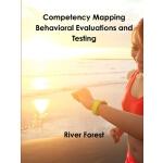 【预订】Competency Mapping - Behavioral Evaluations and Testing