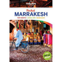 Lonely Pla Pocket Marrakesh,Lonely Planet & Jessic...,Lonel