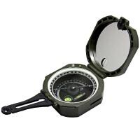 地质罗盘仪高精度指南针指北针测倾向倾角垂直角坡度