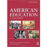 【预订】American Education 9781138387577