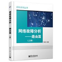 网络故障分析――路由篇(上册)