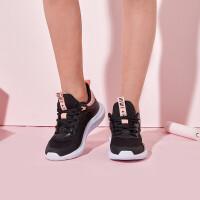 【折后叠券预估价:63】361度童鞋儿童运动鞋中大女童跑步鞋 2021年夏季新品网面跑鞋运动鞋N82023513