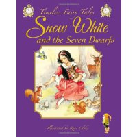 Snow White and the Seven Dwarfs( 货号:9781841355412)