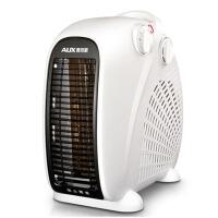 暖风机家用 取暖器办公室冷暖两用电暖器迷你小太阳电暖气