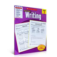Scholastic Success with Writing, Grade 3 学乐成功系列:三年级写作【英文原版】