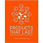 【预订】Products That Last 9789063695224