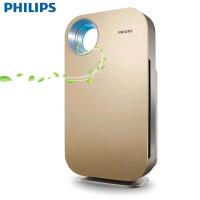 【苏宁易购】飞利浦(Philips)空气净化器 AC4076/01家用室内除甲醛办公室氧吧去PM2.5除雾霾