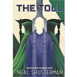 【预订】The Toll (3) (Arc of a Scythe) 9781406385670