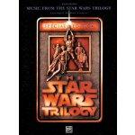 英文原版 星球大战三部曲 钢琴 乐谱 Music from the Star Wars Trilogy - Speci
