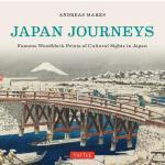 【预订】Japan Journeys: Famous Woodblock Prints of Cultural Sig
