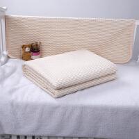 天然彩棉�p面隔尿�|防水可洗��和�月��o理大隔尿�|1.8 大�