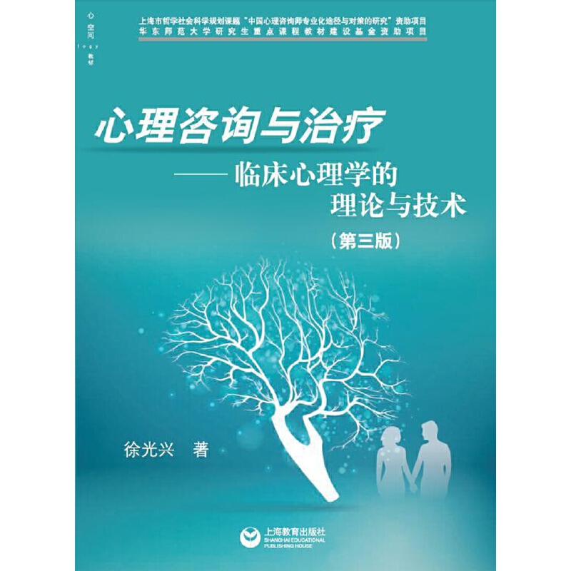 心理咨询与治疗——临床心理学的理论与技术(第三版) 临床心理学经典教材,咨询与治疗全面解析。