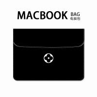 原色苹果笔记本3.3寸电脑包2内胆包3保护套 12寸 电脑内胆包 黑色 其它尺寸