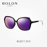 暴龙正品2017年新款太阳镜女 时尚偏光墨镜大框太阳眼镜潮BL5011