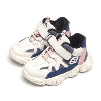 女童鞋子秋冬百搭鞋儿童运动鞋