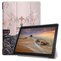 联想tab E 10 x104保护套皮套10.1英寸平板电脑全包防摔支撑壳