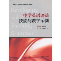中学英语语法技能与教学示例(新课标下中学英语教师系列培训教程)