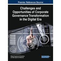 【预订】Challenges and Opportunities of Corporate Governance Tra