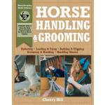 【预订】Horse Handling & Grooming: Haltering * Leading & Tying