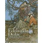 【预订】An Edmund Dulac Treasury: 116 Color Illustrations