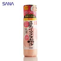 莎娜(SANA)豆乳美肌泛醌乳液 150ml
