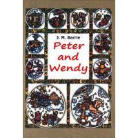 【预订】Peter and Wendy