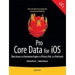 【预订】Pro Core Data for IOS: Data Access and Persistence Engi