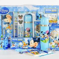 迪士尼米奇儿童文具礼盒套装 儿童学习文具学生活动节日奖品