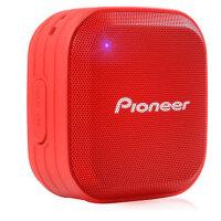 Pioneer/先锋 APS-BA501W防水蓝牙音箱无线多媒体便携户外音响红色
