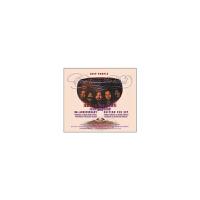 正版音乐 深紫色乐队35周年全新录制双碟:来吧!深紫色(2CD)【光碟专辑CD唱片】