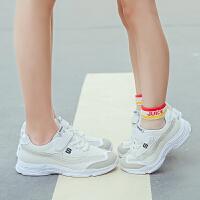 儿童运动鞋学生百搭亲子鞋旅游鞋男女童中大童