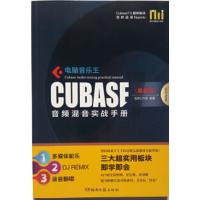 电脑音乐王CUBASE音频混音实战手册