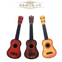 儿童玩具音乐乐器可弹奏尤克里里吉他男女初学者吉他