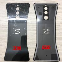 小米黑鲨2代/Helo AWM-A黑鲨SKR-A0游戏手机品质玻璃后盖后壳镜片 黑鲨helo后玻璃单片
