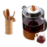 煮茶器黑茶玻璃电茶壶全自动蒸汽电热煮茶壶