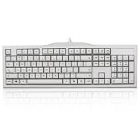 Cherry 樱桃 MX-BOARD 2.0 G80-3800 机械键盘 白色